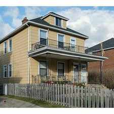 Rental info for 836 Amherst Street #Upper in the Buffalo area