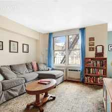 Rental info for Avenue of the America in the Greenwich Village area