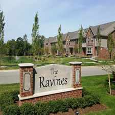 Rental info for Ravines of Plymouth