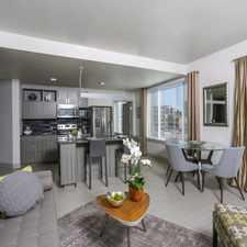 Rental info for 7/S Denver Haus in the Denver area