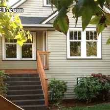Rental info for $3800 2 bedroom House in Ballard in the Ballard area