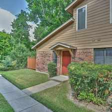 Rental info for 5706 Cedar Creek Drive