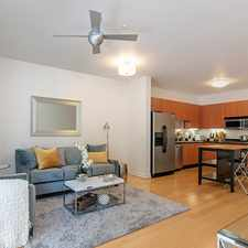 Rental info for 525 11th Avenue #1202