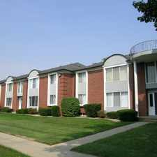 Rental info for Carriage Park Apartments
