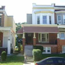 Rental info for Renovated 3BR/2BA with Eat-In kitchen, Parking Pad, & New Carpet! in the Mosher area