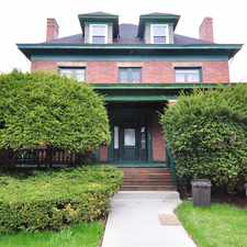 Rental info for Barnsdale St in the Pittsburgh area