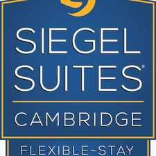 Rental info for Siegel Suites Cambridge in the Paradise area