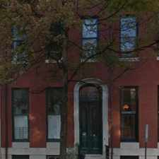 Rental info for Female Roommate for Seriously Spacious 1BR Sublet in Mt. Vernon, Baltimore in the Barclay area