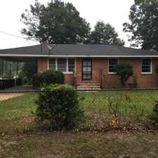 Rental info for 5372 Cubby Circle, Hope Mills, NC