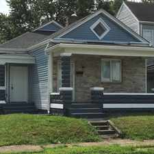Rental info for Completely renovated and section 8 qualified