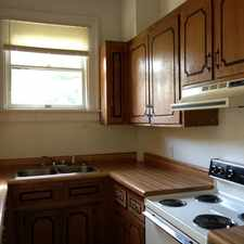 Rental info for 302 S. Limestone St. Unit A