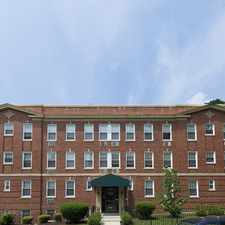 Rental info for 1401 Tuckerman Street Apartments in the Brightwood - Manor Park area