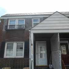 Rental info for PORCH-FRONT LIVING ..MINUTES FROM DOWNTOWN, AA COUNTY AND MAJOR HIGHWAYS!!! in the Curtis Bay area