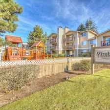 Rental info for Mirabella Apartments