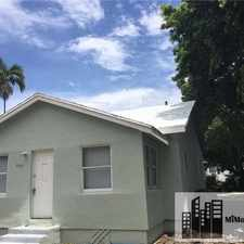 Rental info for 793 Northwest 44th Street