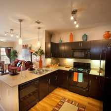 Rental info for 4585 Magnolia Cove Dr #6213p in the Lake Houston area