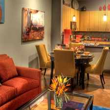 Rental info for 4092 Magnolia Cove Dr #1116b in the Lake Houston area