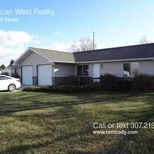 Rental info for 1502 18th Street
