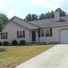 Rental info for 108 Kyle Drive