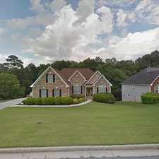 Rental info for Single Family Home Home in Lawrenceville for For Sale By Owner