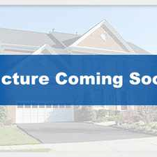 Rental info for Single Family Home Home in Evans city for For Sale By Owner