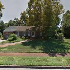 Rental info for Single Family Home Home in Chesapeake for For Sale By Owner