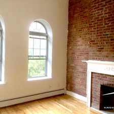 Rental info for Willoughby Ave & Taaffe Place