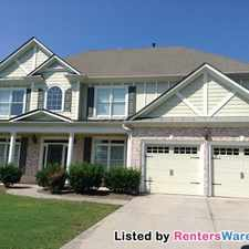 Rental info for 5365 Penny Ln