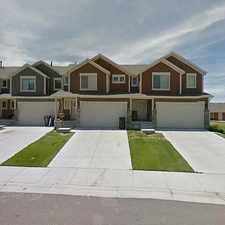 Rental info for Single Family Home Home in Hyrum for For Sale By Owner