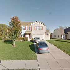 Rental info for Single Family Home Home in Greenfield for For Sale By Owner