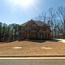 Rental info for Single Family Home Home in Marietta for For Sale By Owner
