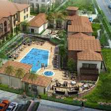 Rental info for Avalon Chino Hills in the 91709 area