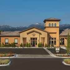 Rental info for Harvest at Damonte Ranch in the Reno area