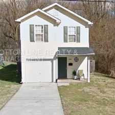 Rental info for Beautiful 4 bedroom home! in the Enderly Park area