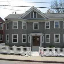 Rental info for 50 Wildey Street