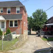 Rental info for 230 Meade Street in the Chester area