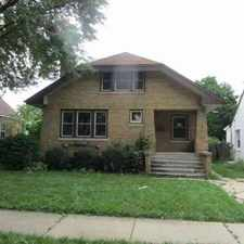 Rental info for Real Estate For Sale - Three BR, One BA Bungalow