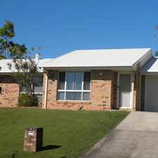 Rental info for 3 BEDROOM BRICK/TILE HOME WITH AIR CONDITIONING in the Sunshine Coast area