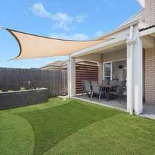 Rental info for SUPERIOR VALUE! 4 BEDROOMS & BIG LIVING! in the Brisbane area