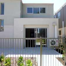Rental info for Townhouse in secure complex in the Cannington area