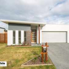Rental info for ONE WEEKS FREE RENT! Brand New 4 Bed Home Ready To Go! This Is Location!