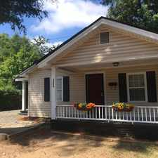 Rental info for $75,000: 3 Bed House in Charlotte, NC