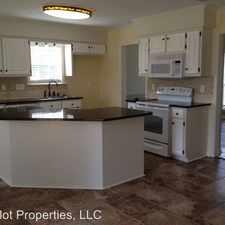 Rental info for 913 Silver Creek Circle