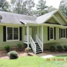 Rental info for Canton, GA, Cherokee County Rental 3 Bed 2 Baths