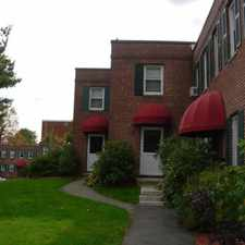 Rental info for Morningside Gardens in the Norwalk area