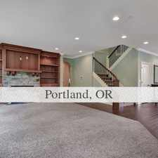 Rental info for Gorgeous Newer SW Portland Home in Tryon s in the Arnold Creek area