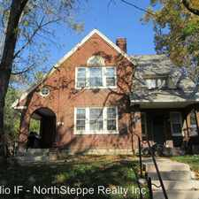 Rental info for 26 W Patterson Avenue in the The Ohio State University area
