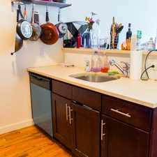 Rental info for 731 Prospect Place #1
