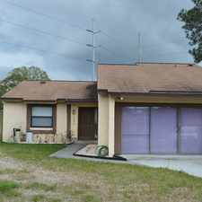 Rental info for 4860 Deermoss Way South in the Southpoint area