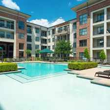 Rental info for Gramercy on the Park in the Plano area